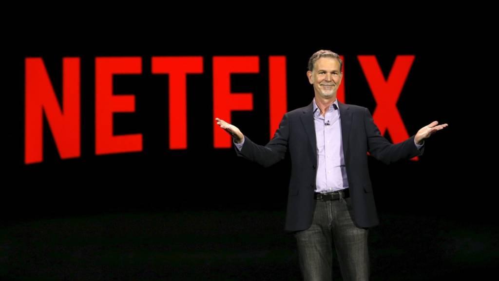 Netflix หุ้นขึ้น 4% หลังประกาศขึ้นราคาค่าแพ็กเกจรายเดือน